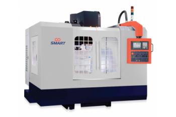 centrum obróbcze Janus model SMART VMC-1300 (W)