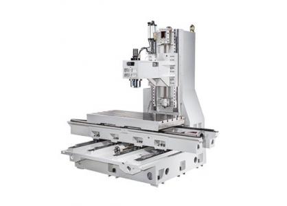 centrum obróbcze Janus model SMART VMC-1600 (M)