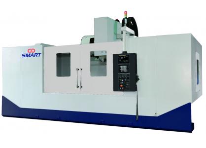 centrum obróbcze Janus model SMART VMC-2200 (M)