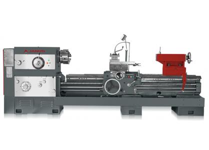 Heavy conventional lathe TKC-630 A