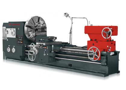 Heavy conventional lathe TK-1000 C
