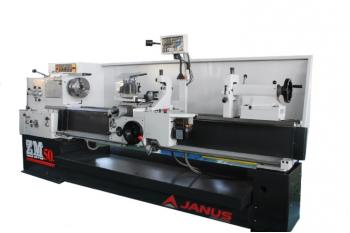Conventional lathe JANUS ZM-50
