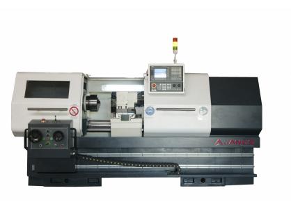 tokarka sterowana numerycznie TK-500 CNC TI