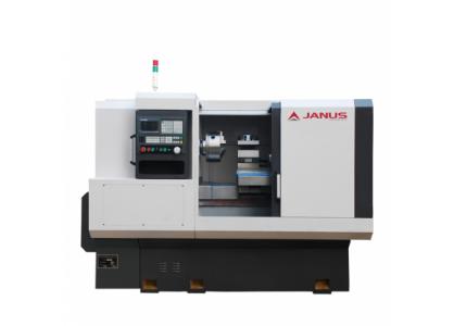 tokarka sterowana numerycznie Janus SHARK FL-630 CT