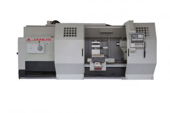 tokarka sterowana numerycznie TK-1250 CNC
