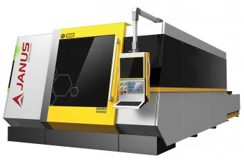 laser światłowodowy Janus LSLA-420