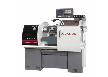 tokarka CNC JANUS TK-320 CNC