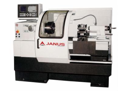 tokarka CNC Janus TK-460 CNC