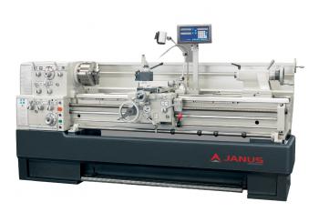 Conventional lathe Janus TK-460 B