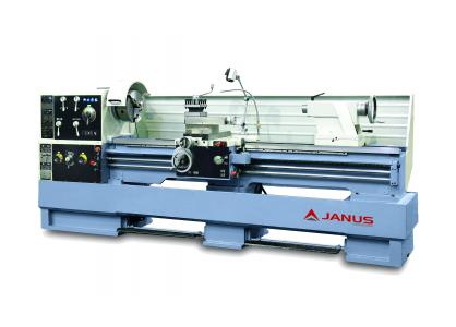 Conventional lathe Janus TK-800 C