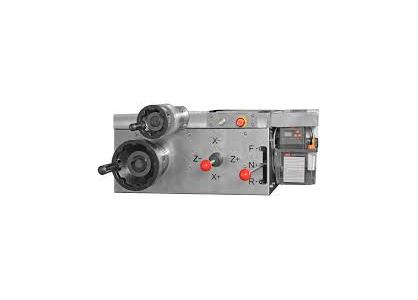 Elektorniczny panel sterowania tokarki konwencjonalnej