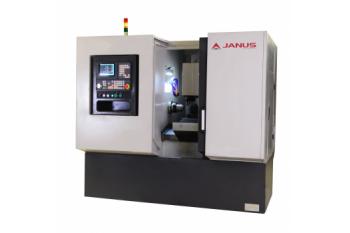 centrum tokarksie Janus MTC-4Y