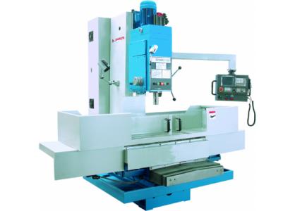wiertarka CNC Janus FNC-5150