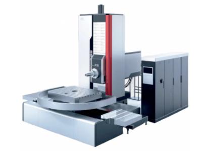 wytaczarka CNC Janus EBC-110
