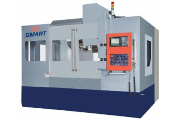 centrum obróbcze Janus model SMART VMC-1100 (W)